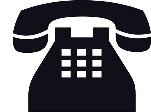 Telefoon Tel 020 419 62 59
